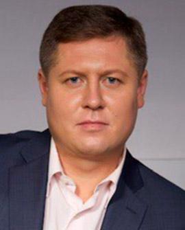 Михаил Шабанов