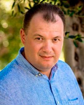 Дмитрий Голенкин