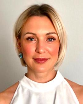 Оксана Собкалова